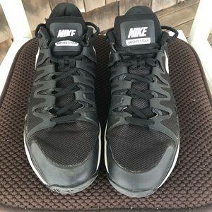 Nike Men's Vapor 9.5 Tour Sneakers Size 12.5